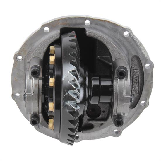 Speedway Ford 9 Inch Posi Traction Third Member Assembly