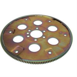 SFI Flex Plate, 168 Tooth, Internally Balanced