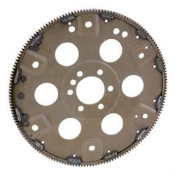 SFI Chevy 350 Flexplate, 153 Tooth, 2-Piece Rear Main