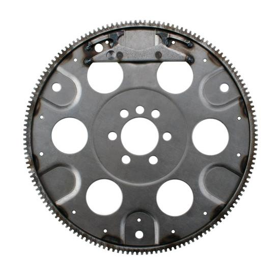 1986-1997 Chevy 153 Tooth Flexplate 1-PC Rear Main, Ext  Balance
