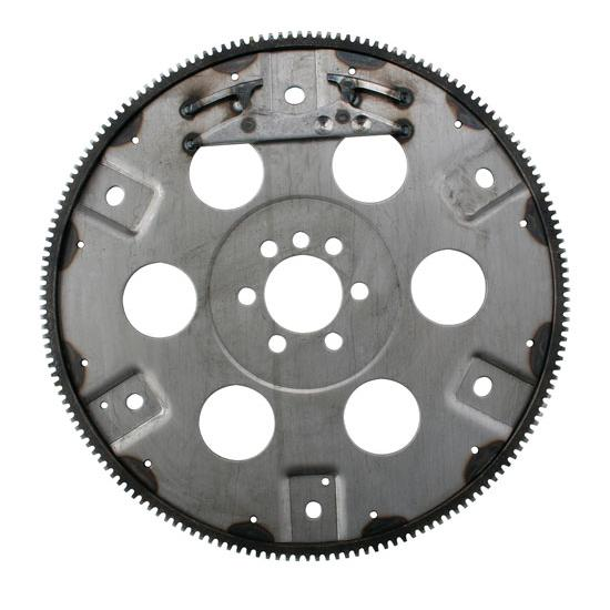 1986-1997 Chevy 168 Tooth Flexplate 1-PC Rear Main, Ext  Balance