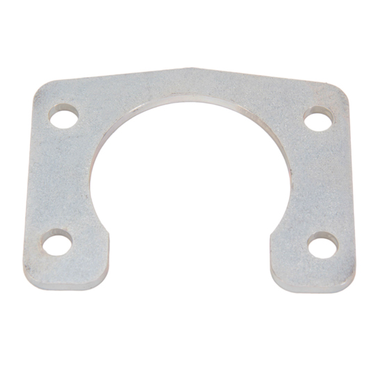 Axle Bearing Retainer, Big Ford New Style Axle Application