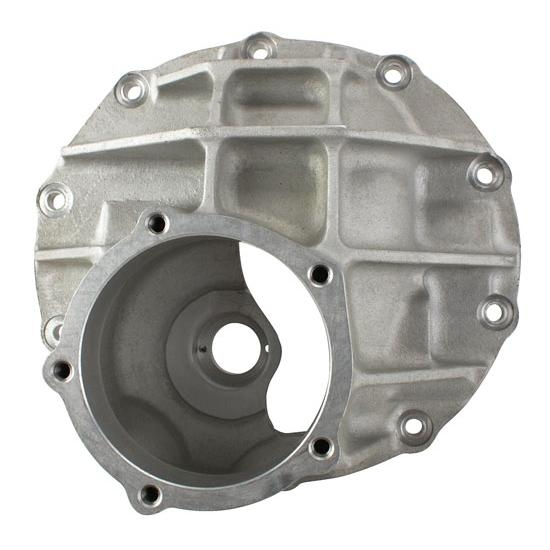 New Ford 9 Inch Aluminum Carrier Housing w/3 25 Inch Caps