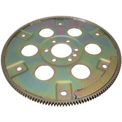 SFI Flex Plate, 168 Tooth, Externally Balanced