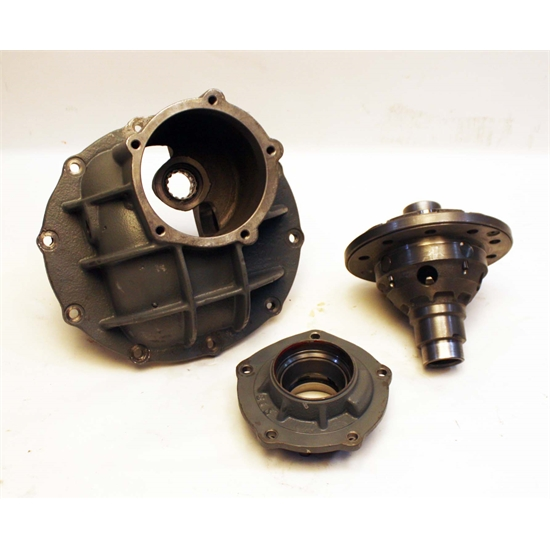 Garage Sale - Used Ford 9 Inch Carrier Housing and Pinion
