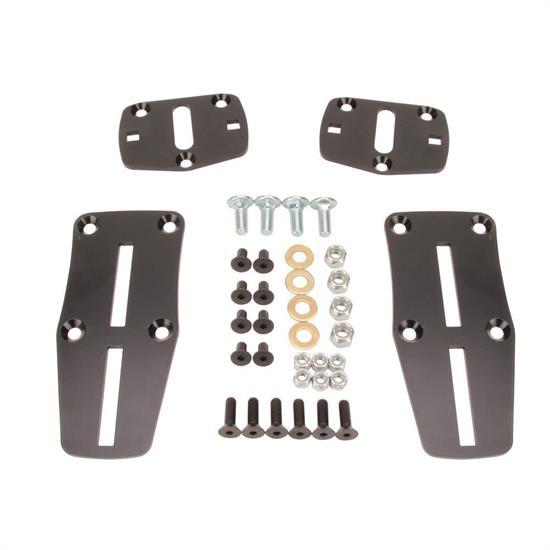 Adjustable LS Engine Motor Mount Adapter Bracket Kit