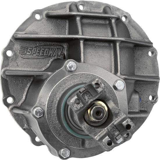 Ford 9 Inch Posi Differential 3rd Member