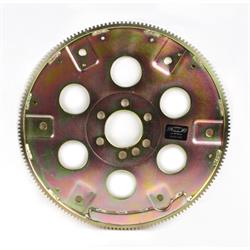 Big Block Chevy Chromoly Steel SFI 29.1 Approved Flexplate, 168 Tooth