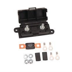 American Autowire 500689 Mega Fuse Kit, 175 AMP