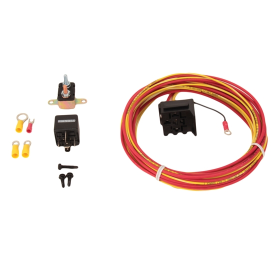 Painless 50102 Fuel Pump Relay Kit