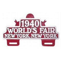 Worlds Fair New York