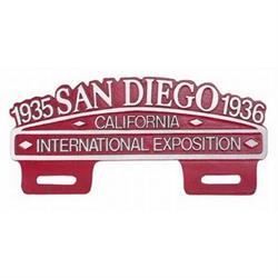 San Diego International Expo