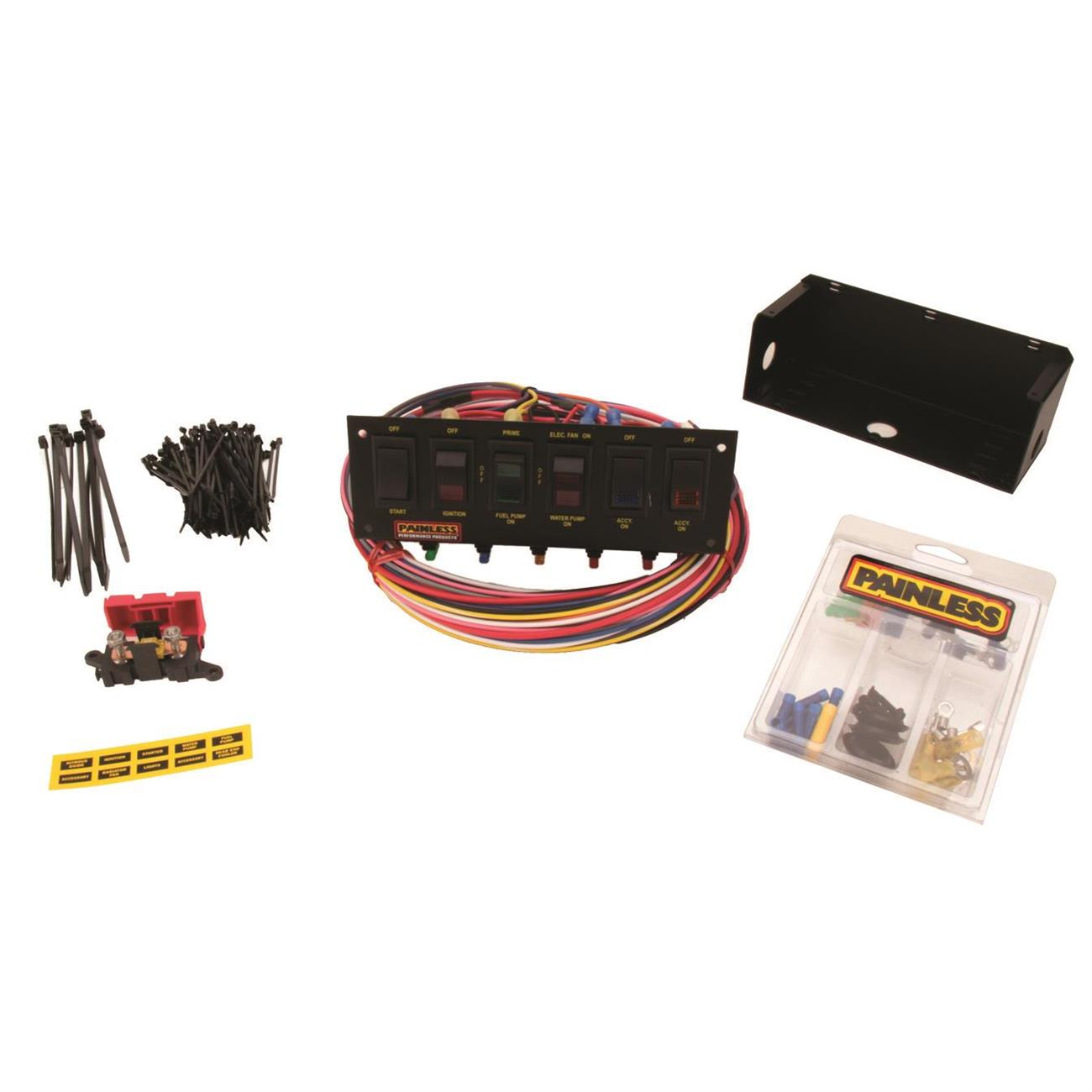 race car wiring harness painless 50003 trusted wiring diagram painless auto wiring diagram painless wiring 50003 21 circuit pro street chassis wiring harness 12 circuit painless wire harness race car wiring harness painless 50003