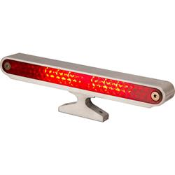 Speedway Billet Aluminum LED Third Brake Light