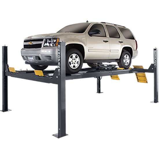 BendPak 5175172 Wheel Alignment Lift, 14,000 Lbs, Limo