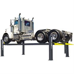 BendPak 5175176 Four-Post Vehicle Lift 40,000 Lbs