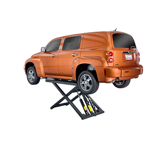 BendPak MD-6XP Port Lift, 6,000 Pound Lifting Capacity