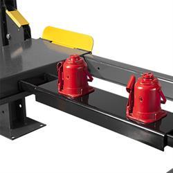 BendPak 5175800 Vehicle Lift Accessories, Sliding Jack Platform