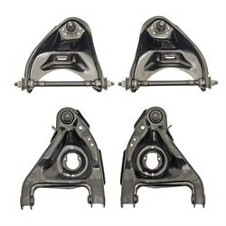 Upper/Lower Control Arm Set, 1982-2005 GM