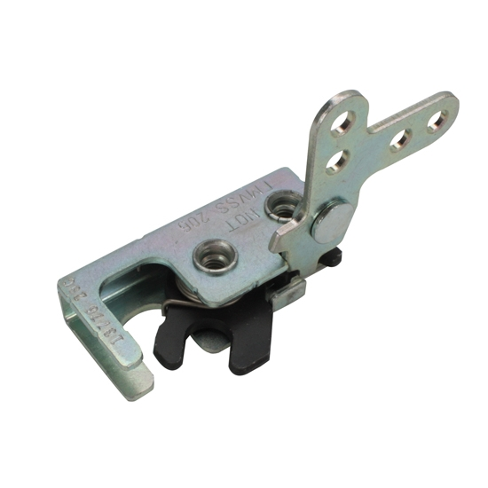 Mini Bear Jaw Door Latch, LH