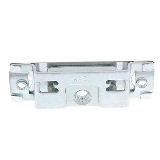 Cage Nut for Slim-Line Bear Jaw Latch