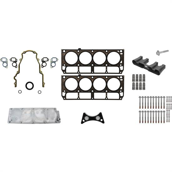 AFM Delete Kit, 2004 & Up GEN IV 5.3L LS Engines