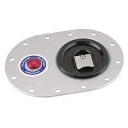 Fuel Safe SFP 240 Top Plate & Cap