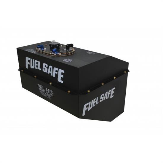 Fuel Safe DST128 Dirt Series Modified Fuel Cell, 28 Gallon