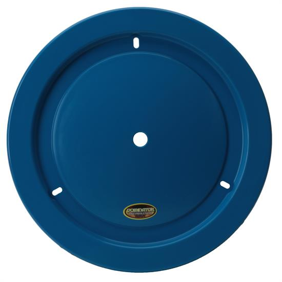 Dominator Ultimate Wheel Cover, Bolt-on Style