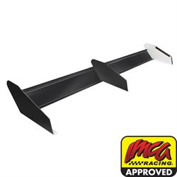 Performance Bodies IMCA Northern Sport Mod Rear Spoiler