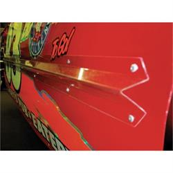 Performance Bodies Lexan Decal Protection Kit
