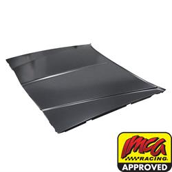 Performance Bodies 1981-88 Monte Carlo Stock Car Replacement Hood