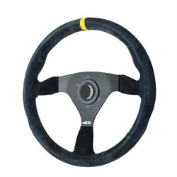 GT Performance 54-4116 Euro Pro-Touring Switchback Steering Wheel