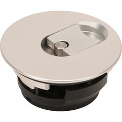 Fuel Safe A4S Fuel Safe Replacement Cap Only, 2.4 Inch