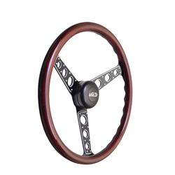 GT Performance 54-5717 Autocross II Pro-touring Steering Wheel