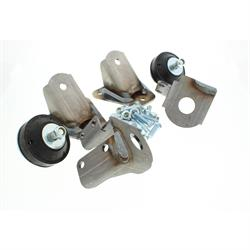 1947-54 Chevy Pickup Motor Mounts for Bolt-In IFS