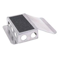 Aluminum Heel Riser