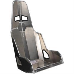 Kirkey 55170 Aluminum 17 Inch 55 Series Seat