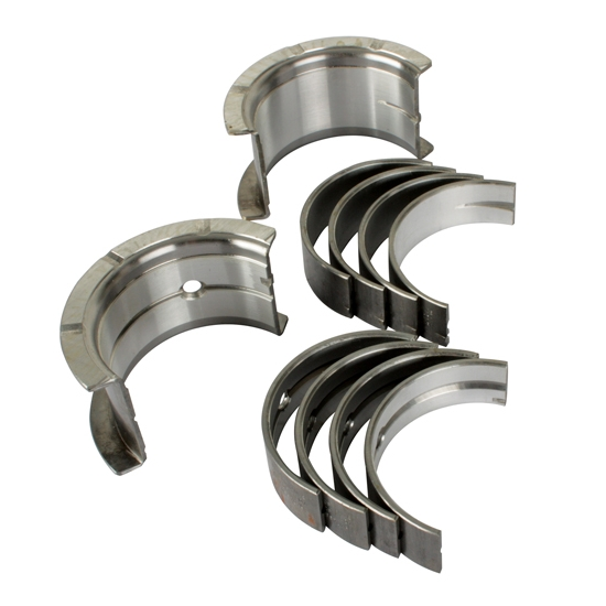 King MB557XP-STDX XP SBC Main Bearings