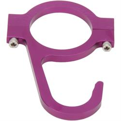 Speedway Helmet and Steering Wheel Hook, 1-3/4 Inch Tube Clamp