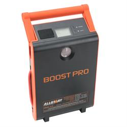 AllStart 570 Horizon Boost Pro Battery Charger, 12V-24V