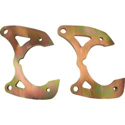 1958-70 Chevy Full Size 2 Inch Drop Spindle Caliper Bracket, Pair
