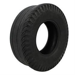 Coker Tire 623046 Firestone Drag Slick, Blackwall, 1000-15