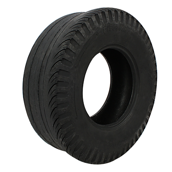 Coker Tire 613127 Firestone Drag Slick, Blackwall, 820-16