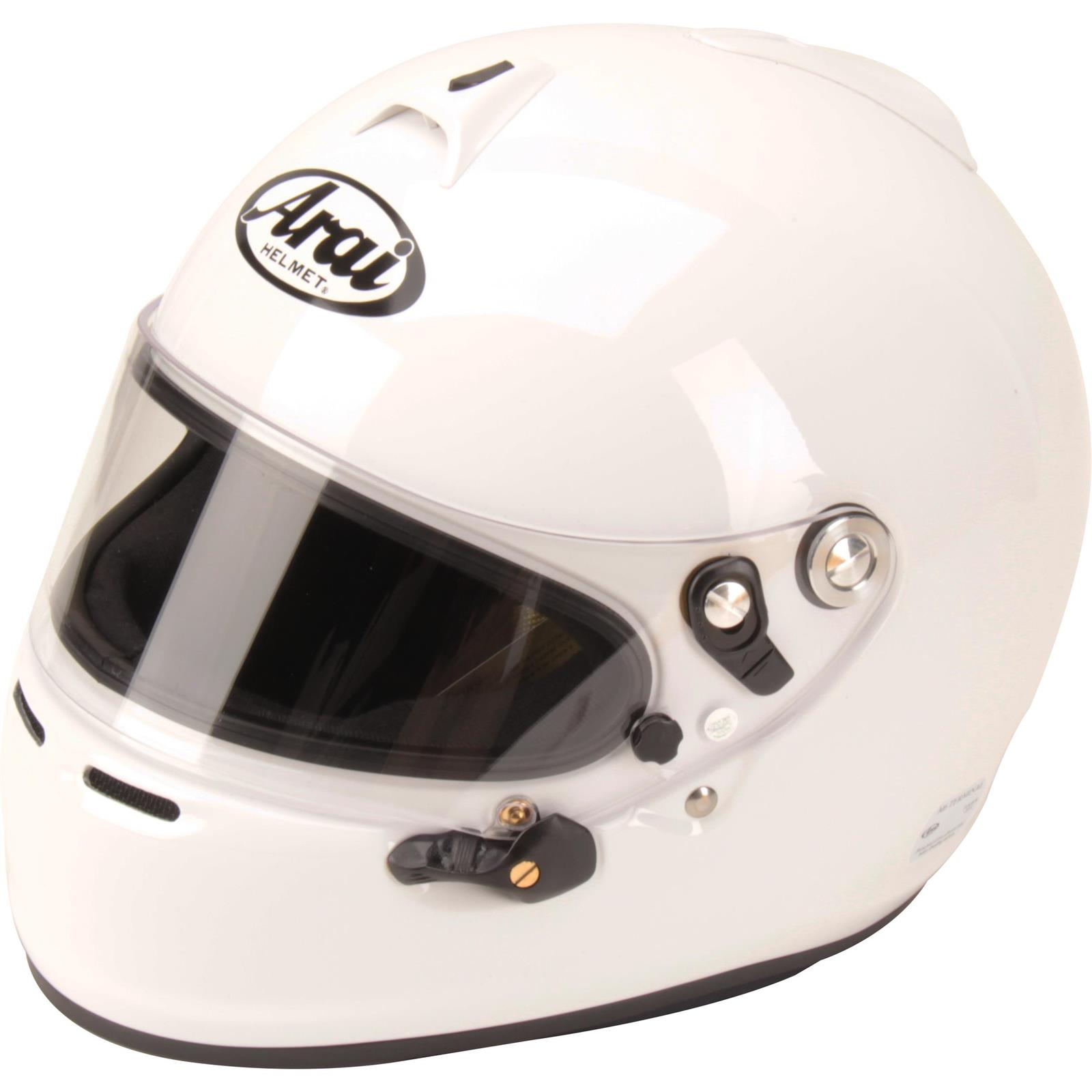 Arai GP-6S SA2015 Racing Helmet