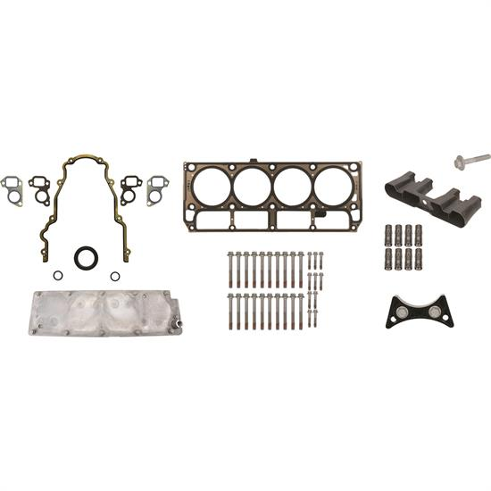 AFM Delete Kit, 2004 & Up GEN IV 6.0L LS Engines