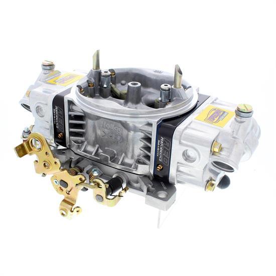 GM 602 Crate Engine Standard 4150 Gas Carburetor