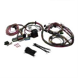 painless wiring 60502 1992-1997 gm lt1 engine harness
