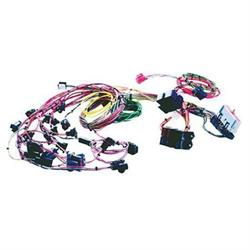 Painless Wiring 60511 5.0 Ford Fuel Injection System Engine Harness