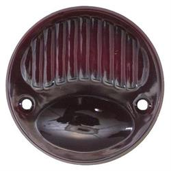 1928-1931 Ford Model A Replacement Tail Light Lens